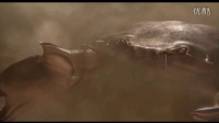 动画短片:沙滩上的珠宝之战