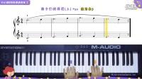 练习曲3-Midi版EOP自学速成班第二季:孩子们的拜厄(上)