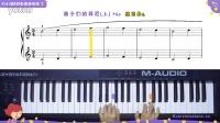 练习曲4-Midi版EOP自学速成班第二季:孩子们的拜厄(上)