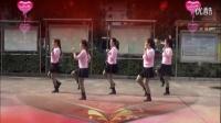 广场舞--从此心里有个你--风度翩翩视频剪辑