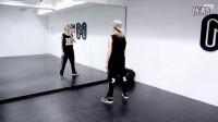 【零基础镜面练习室舞蹈教学】--脖子 韩国时尚前卫性感劲歌热舞视频教程_高清