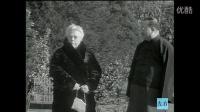 【绝版影像】:1934年孔祥熙讲话