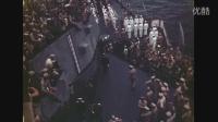 【左右视频】1945年日本投降仪式唯一彩色纪录片