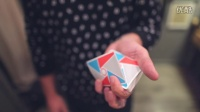 CYCLONE -- TUTORIAL (Card flick & Magic trick)