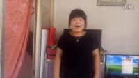 威海肉感胖妹子唱京剧【贵妃醉酒】海岛冰轮。李嘉月唱