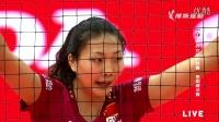 【哇哈體育】2016.07.10 世界女排大獎賽 中國vs泰國 博斯 HD 1080P 國語