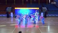 B10嘉定区马陆镇广场舞-情暖一家【排舞】