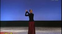 北舞朝鲜族舞蹈女班教材(下)