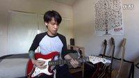 Gospel Guitar (Take It Back) by Neo
