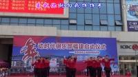 南安柳城柳东社区代表队《爱我就把我追求》