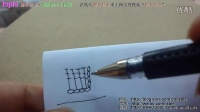 第4集 加长针、引拔针、倒钩针 编织教学教程视频(棉草拉菲的钩编基础针法)