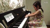 Domenico Scarlatti׃_Sonata in C Major  K.159_2016.7.13