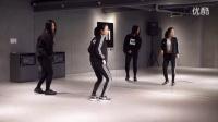 【编舞分解教学】韩国动感劲歌热舞视频教程 May J Lee编舞分解教学性感视频教程Janet Jackson - 2 B Loved_高清