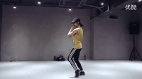 【编舞分解教学】韩国动感劲歌热舞视频教程May J Lee编舞Flash Bomb - Music Shower_高清