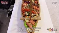《东营美食地图》第十九期走进河风寿司