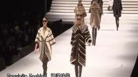 【服装秀】2012香港国际毛皮展览会皮草之夜时装秀_高清