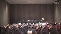姜汉超 格拉佐诺夫 萨克斯风协奏曲  德国汉堡青少年乐团 Glazounov Concerto(乐器:Selmer 阿道夫)