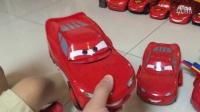 【玩具侠】汽车总动员闪电麦昆变身雄鹰战斗机