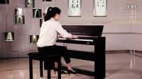 NUX WK-350数码钢琴演示视频英文版