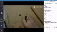 彩铅基础教学-彩铅萌萌的小动物
