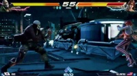EVO 2016《铁拳7FR》- Knee (Bryan) vs Yellowtail (Katarina)