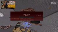 #我的世界#是男人就跳! HTC Vive VR Minecraft