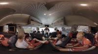 【环法自行车赛】360°全景视频 - 喀秋莎车队战术部署会