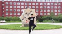东北大学秦皇岛分校武术协会宣传视频