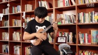 【刘晨光】吉他独奏 while my guitar gently weeps (演奏:马志远)