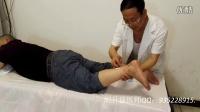 胡升猛医师运用浮针疗法治疗袁维国先生的足跟痛特效视频