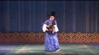 秦腔传统经典折子戏-《忠义侠或周仁回府-悔路》-卫赞成老师着蓝色官衣演唱