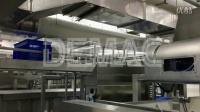 亿滋项目视频/Mondelez - Cadbury WIP Project