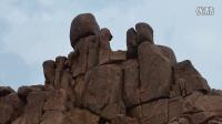 内蒙古阴山旅游--万物之魂