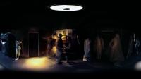 《偷情遇到鬼》VR恐怖地下室Inspired By Lights Out