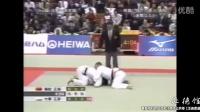 【北京学柔道正德馆】2006 All Japan Judo Championships 全日本選抜柔道体重別選手権大会