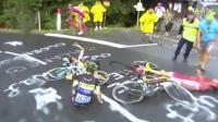 【环法自行车赛】2016环法 第19赛段 精彩回顾