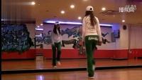 鬼步舞、SEVE舞步教学视频