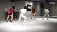 1M舞室教程 Lia KIM 编舞[Sing/Pentatonix]3