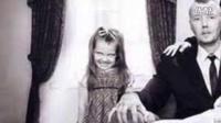 20世纪的黑白老照片,竟然可以如此诡异