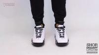 Air Jordan 14 Retro -Oxidized Green- 上脚欣赏