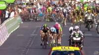 【环法自行车赛】2016环法 第21赛段 精彩回顾