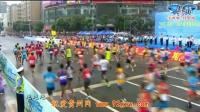 陈思思,江涛 《跑跑跑》中国凉都六盘水夏季国际马拉松主题曲