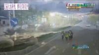 全程回顾:2016中国凉都六盘水夏季国际马拉松赛