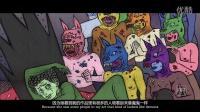 """【戌时】进口版""""清明上河图"""",一幅画绘聚348张人性面孔"""