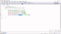 扣丁安卓视频入门Java开发_Java基础04_Java常量,变量