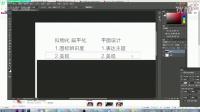 武汉名动漫UI设计平面app界面主题图标设计的规范及统一性