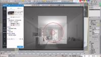 琅泽3dmax材质渲染篇_VIP免费体验课——白天效果制作