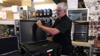 澳洲Cameras Direct测评Vanguard精嘉防水防撞摄影硬箱Supreme 46D