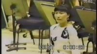 1995年芝加哥华人合唱《毕业歌》《松花江上》《长城谣》