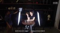 《鑫威森视频布光》第二期 四灯600s静物拍摄